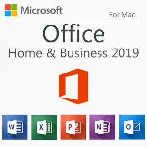 China Windows Computer hardware Software System PC MAC Original Key Microsoft Office 2019 Home and Business on sale