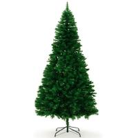 China Best Cheap decorated  Xmas/Christmas  decoration Artificial Tree on sale
