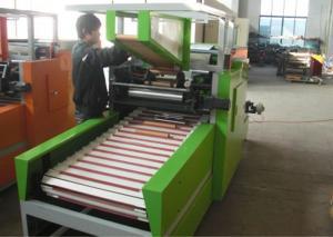 China 4Kw 2.5m / s Love - 600 Aluminium Foil Machine High Efficiency on sale