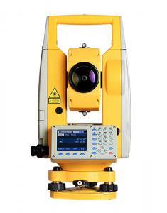China Leica GPS Reflectorless Construction Robotic Total Station Survey Equipment and instruments Manufacturer on sale
