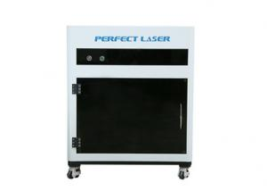 China Non Touch Style 3d Laser Engraving System Transparent Material Application on sale