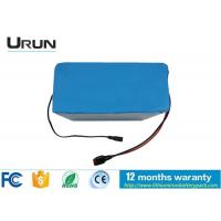 China Industrial Backup Power LiFePO4 Battery Pack 36V 20Ah With 6kg Net Weight on sale