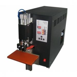 China XC-25 Micro multi-pulse spot welder Pneumatic Spot Welding Machine on sale