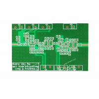 China FM AM Radio Electronic Pcb Board For Mobile 3G / 4G Base Station on sale
