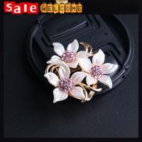 Fashion Luxury Women Brooch ,Brooch Wedding Enamel Flower Bouquet Wholesale Brooches