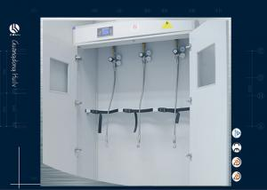 China Laboratory Moisture Proof Hazardous Storage Cabinets , Work Area Pesticide Storage Cabinets on sale