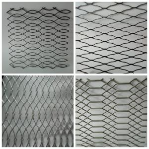 China expanded metal lath for thailand market XS 41 51 61 71 ,Thailand steel expanded metal on sale