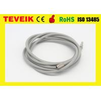 Patient Monitor Single Blood Pressure Cuff Hose Extension Tube Plug To Socket