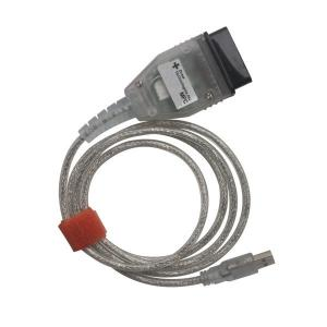 China Mangoose Cable Volvo Vcads For Volvo Vida Dice Diagnostic Cable OBDII Connector on sale