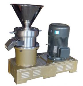 China Sesame paste mill - Make your sesame paste with Ucowin's paste milling machine on sale