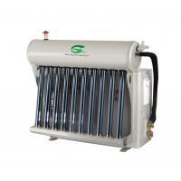 12000btu Solar Collector Wall Mounted Split Air Conditioner Hybrid Solar
