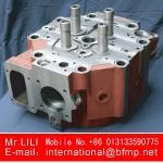 Низкая цена к продаже в хода ЧЕЛОВЕКА 4 запаса наборе двигателя и генератора совершенно нового морском основном