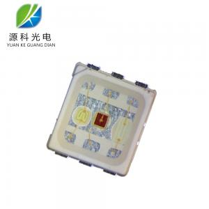 China 3030 EMC 1.5W Rgb Led Chip High Power For Full Color Led Colorful Stage Lights on sale