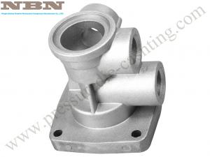 China ODM Custom Pressure Die Castings, cnc turning parts with ISO9001 on sale