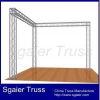 Trade show truss Exhibition truss