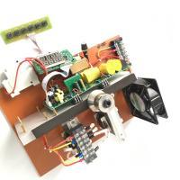 miniature ultrasonic transducer, miniature ultrasonic transducer