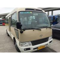 China toyota coaster bus for sale in japan  how much is toyota coaster bus on sale
