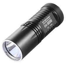 China Diameter 40mm Ip68 Camping Outdoor Rechargable Aa Battery Led Flashlight on sale