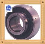 SB211 Spherical Ball Bearing / Inert Ball Bearing With Housing For Auto