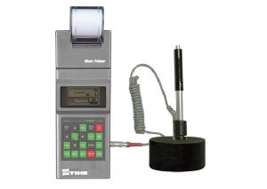 China Portable Hardness Tester TIME®5302 with optional Dataview Software on sale