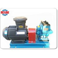 YHCB Lubricant Oil Electric Liquid Transfer Pump Electric Motor Driven Type