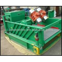 API Oilfield Solid Control Equipment Shale Shaker for Mud Cleaning