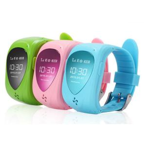 China Best Selling Products Children gps watch / GPS for Children with Two way communcation on sale