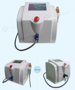 China CE approved best selling 0.3-3mm adjustable factory price Fractional RF microneedle machine on sale