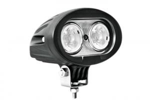 China Spot 6000k LED Vehicle Work Light Beam 4Inch 20W Off Road Auto Motorcycle on sale