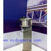 2.0 Mega Pixel H.264 Optical Zoom 18X IR 100m HD IP PTZ Weatherproof explosion proof  Security Camera