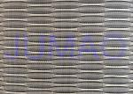 Stainless Steel / Copper Laminated Glass Wire Mesh Shock and Fire Resistance