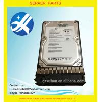 China 39M4530 for IBM Server HDD 500GB SATA on sale