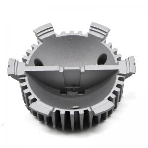 China Adc12 Aluminum Die Casting on sale
