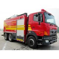 CLWSJD5190TXFBP200G Jetta Fire Pumper0086-18672730321