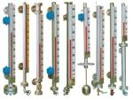 magnetic flap level gauge