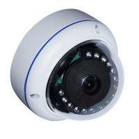2.0MP 360° Vandalproof Dome Camera HB-AHD360DWIKH