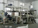 China Linha de alta velocidade da extrusão da placa para a ornamentação do pacote/artigos de papelaria de bolha wholesale