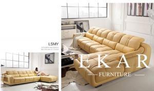 China Cheap beautiful home furniture sofa furniture arabian sectional sofa on sale