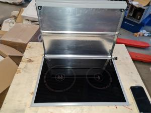 China Brand New Cook Top Diesel Cooker and Air Heater in Motorhome Camper on sale