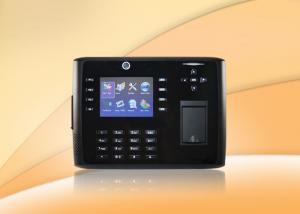 Quality Система с фото - удостоверение личности контроля допуска строба rfid внутренней for sale