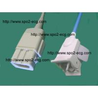 GE Medical SPO2 Finger Sensor DB 9 pin / pulse oximeter probe Finger Clip And Softtip