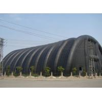 Outdoor membrane structures Inflatable building tent