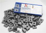High Hardness Tungsten Carbide Inserts For Stone Cutting , Wood Working