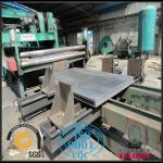 Shipbuilding Mild Hot Rolled Steel Plate Thickness 4 - 150MM With 2000mm Width