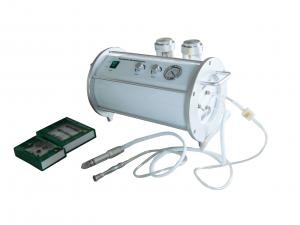 China Dermabrasion Peeling Crystal Microdermabrasion Machine Improving Skin Regeneration on sale