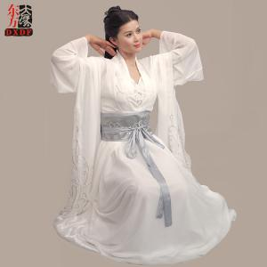 China Life Size Ancient Famous Female Silicone Sculptures on sale