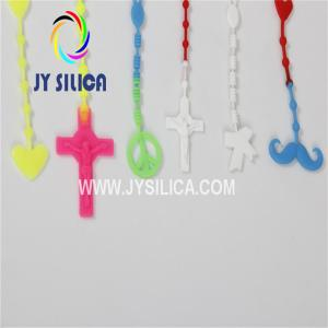 China 2014 best selling novelty silicone necklace on sale