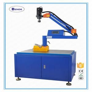 China Servo drilling and tapping machine on sale