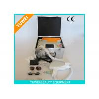 Laser Hair and Tattoo Removal machine for eye line , embroider lip and eye shadow
