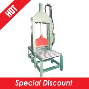 China Natural Rubber Bale Cutter,Rubber Cutting Machine on sale